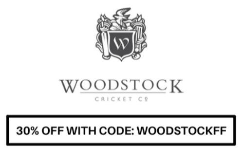 Woodstock Cricket Co logo