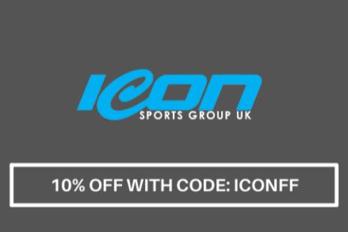 ICON Sports Group logo