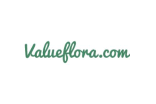 Valueflora.com logo