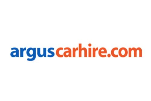 Argus Carhire logo