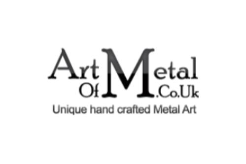 Art of Metal logo