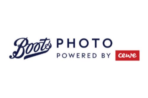 Boots Photo logo