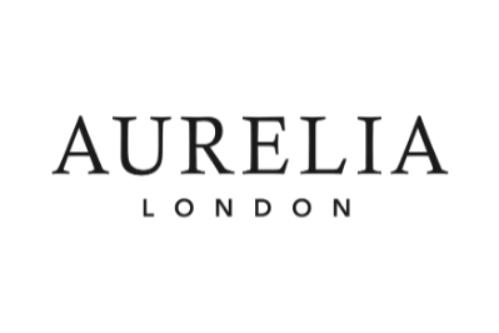 Aurelia London logo