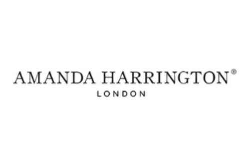 Amanda Harrington London logo