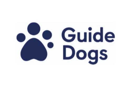 Guide Dogs Shop logo