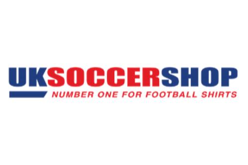 UK Soccer Shop logo