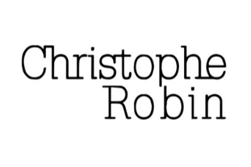 Christophe Robin logo