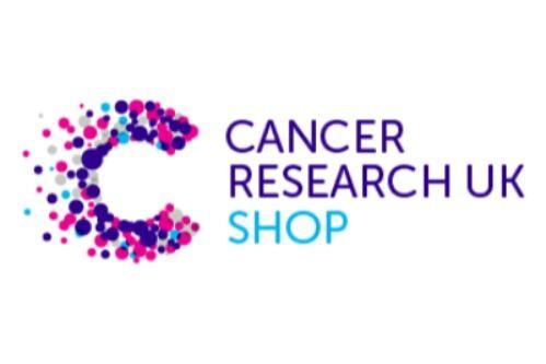 Cancer Research UK - Online Shop logo