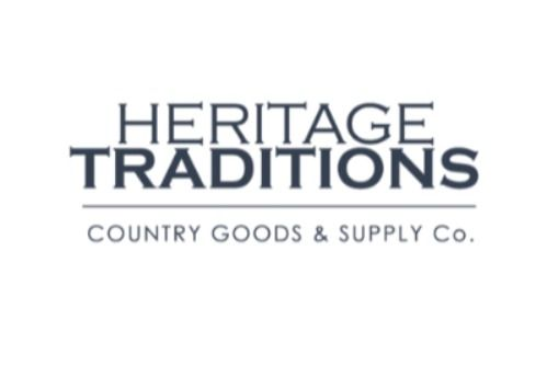 Heritage Traditions logo