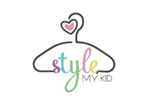 Style My Kid logo
