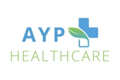 AYP Healthcare logo