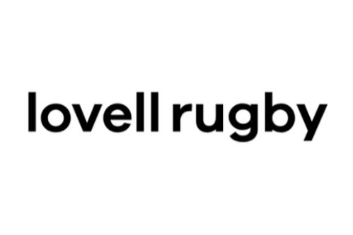 Lovell Rugby logo