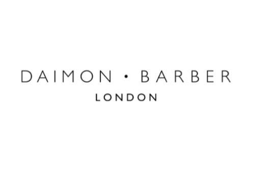 Daimon Barber logo
