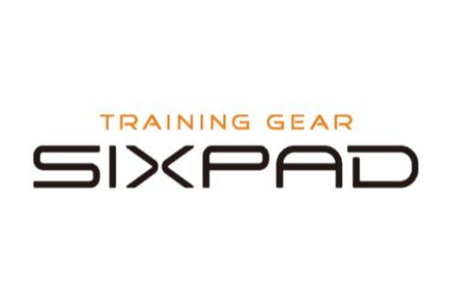 Sixpad logo