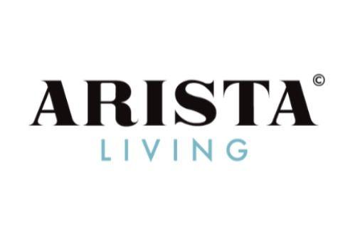 Arista Living logo
