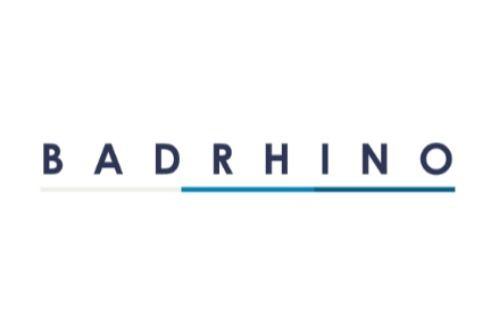BadRhino  logo