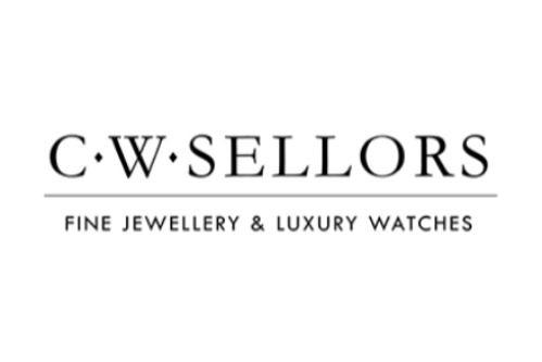 C.W. Sellors logo
