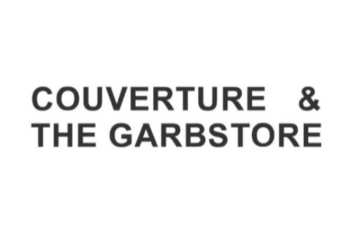 Couverture & The Garbstore logo