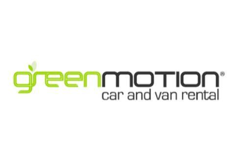 Green Motion logo