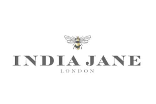 India Jane logo