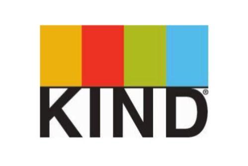 Kind Snacks logo