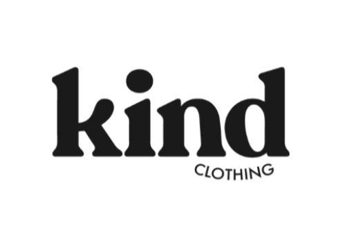Kind Clothing logo