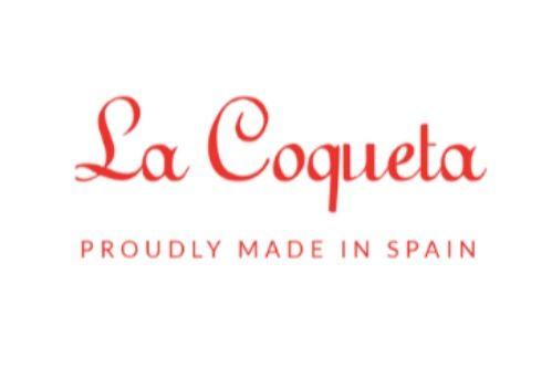 La Coqueta logo