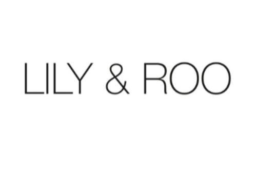 Lily & Roo  logo
