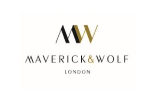Maverick & Wolf logo