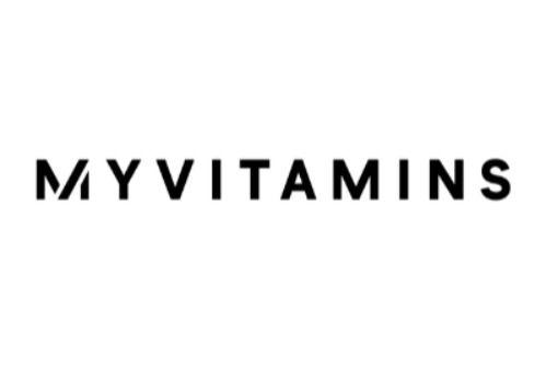 My Vitamins logo