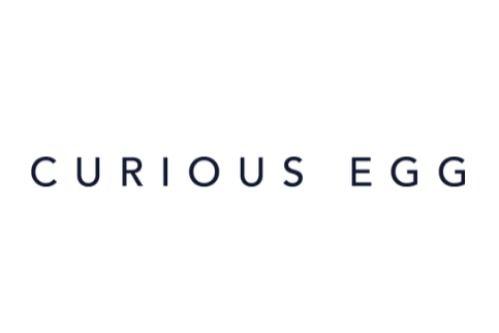 Curious Egg logo