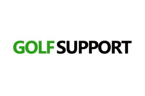 Golf Support logo
