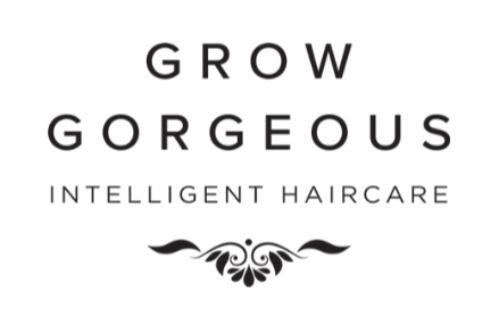 Grow Gorgeous logo