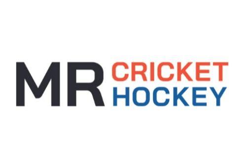 MR Cricket Hockey logo