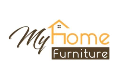 My Home Furniture logo