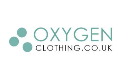 Oxygen Clothing logo