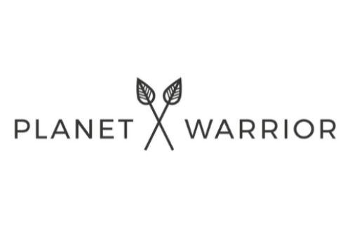 Planet Warrior logo