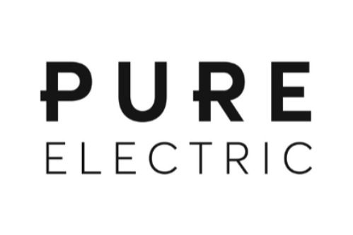 Pure Electric logo