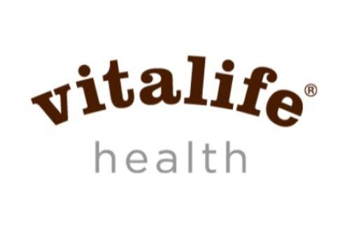 Vitalife Health logo