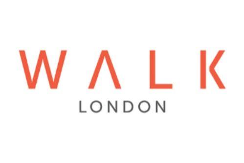 Walk London logo
