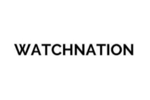 WatchNation logo