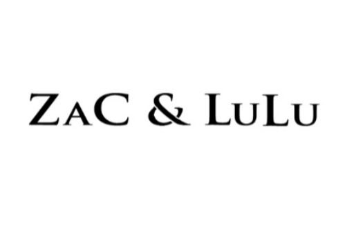 Zac & Lulu logo