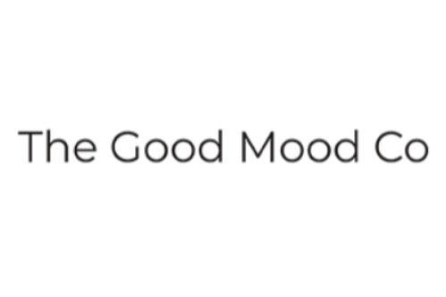 The Good Mood Co logo