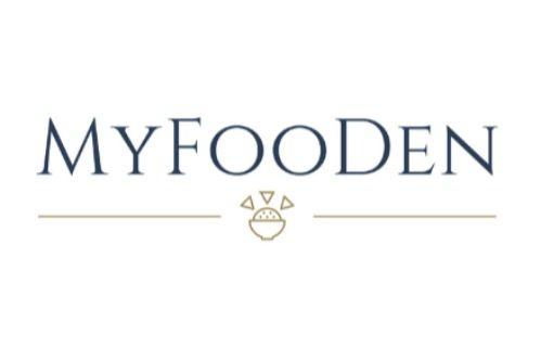 MyFooDen logo