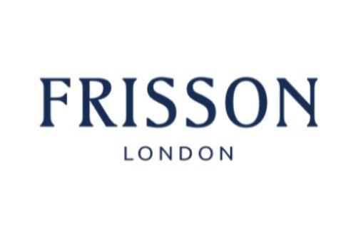 Frisson Life logo