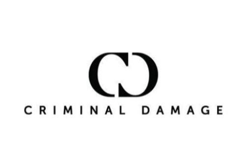 Criminal Damage logo