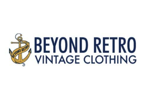 Beyond Retro logo