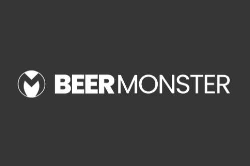 BeerMonster logo