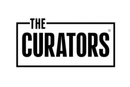The Curators logo