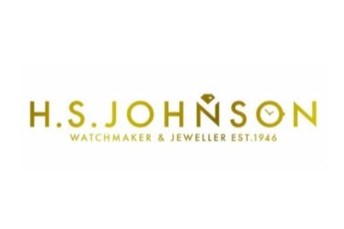 H. S. Johnson logo